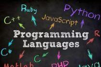 十大热门编程语言:不死 Java、不朽 C/C ++、新贵 Python