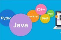 学习编程选择什么编程语言,盘点五大最受欢迎的编程语言给你