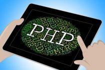 2019年才开始学PHP语言是不是晚了呢?网页和软件应用方向哪个好?