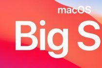 向软硬件大一统方向迈进 macOS BigSur操作系统体验