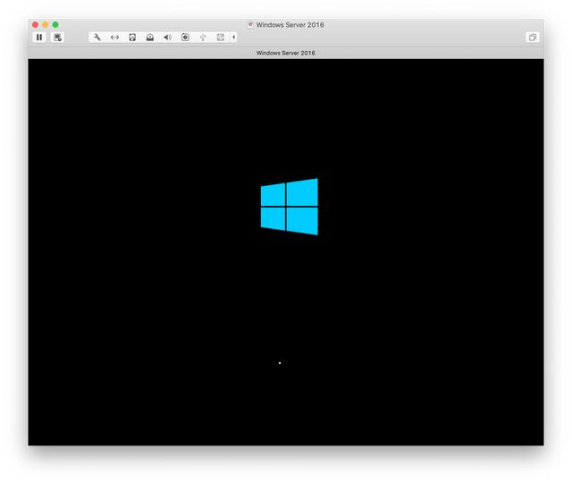 「Win」Windows Server 2016 安装体验  Windows 安装 体验 第5张