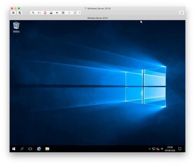 「Win」Windows Server 2016 安装体验  Windows 安装 体验 第10张