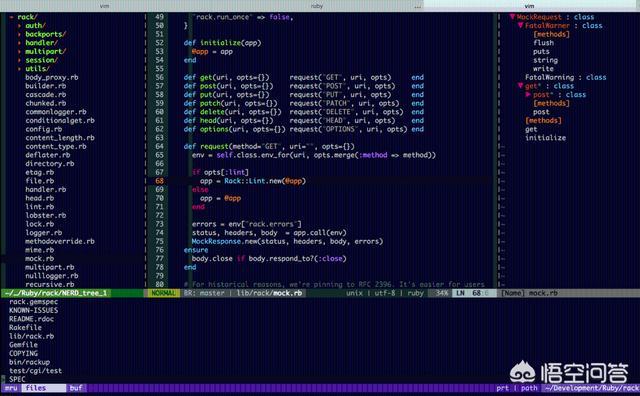 怎样在Linux下编程?需要什么技术?  下编 需要 怎样 什么 Linux 第1张