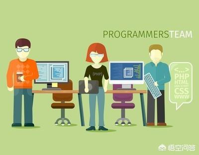 哪种编程语言的程序员前景最好,哪种加班最多,哪种工资最高,哪种压力最小?  编程语言 程序员 加班 最小 前景 第1张