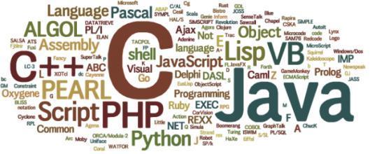 不同编程语言的区别到底在哪里?  编程语言 区别 不同 哪里 到底 第2张