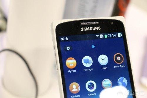 智能手机操作系统除了iOS、Android,还有别的吗?  操作系统 第9张
