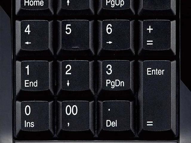 电脑的基本按键功能有哪些?  操作系统 第4张