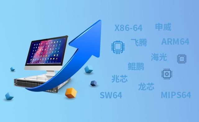 Windows 10又添竞争对手?全新的国产操作系统来了  操作系统 第6张