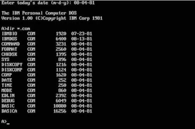 从Windows到鸿蒙——操作系统的前世今生  操作系统 第3张