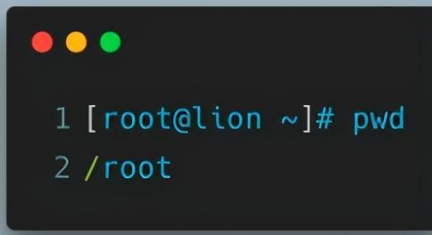 2万字系统总结,带你实现 Linux 命令自由?  linux系统 第4张