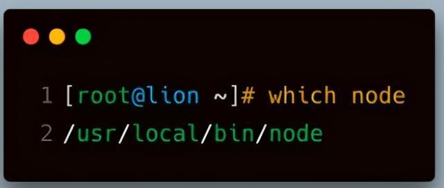 2万字系统总结,带你实现 Linux 命令自由?  linux系统 第5张