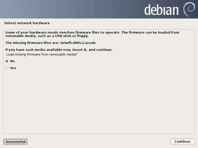 如何轻松安装 Debian Linux 系统  linux系统 第2张