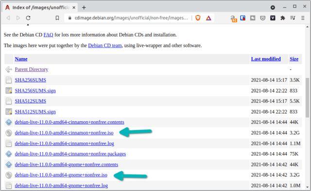 如何轻松安装 Debian Linux 系统  linux系统 第3张