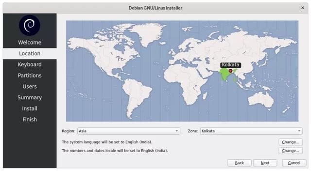 如何轻松安装 Debian Linux 系统  linux系统 第11张