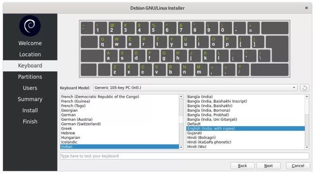 如何轻松安装 Debian Linux 系统  linux系统 第12张