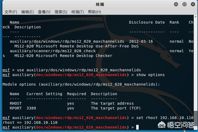 kali Linux教程?  linux教程 第2张