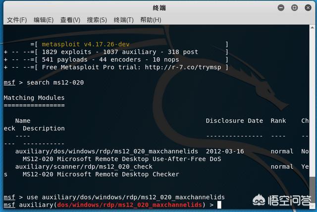 kali Linux教程?  linux教程 第3张