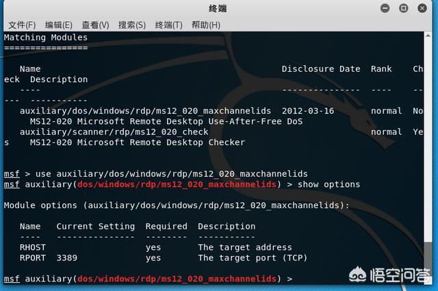 kali Linux教程?  linux教程 第5张