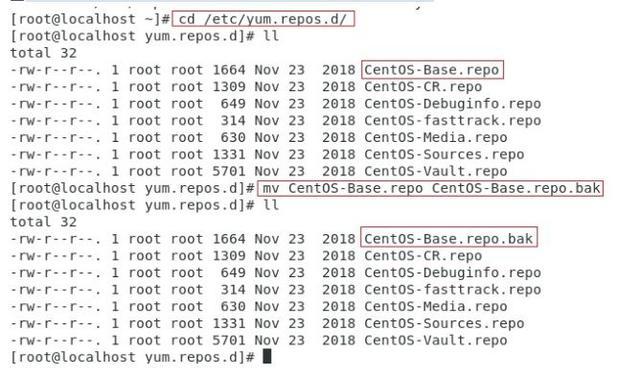 Linux教程:YUM与开源项目实战(Web运维)  linux教程 第2张