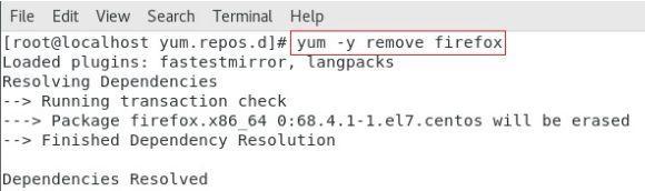 Linux教程:YUM与开源项目实战(Web运维)  linux教程 第7张