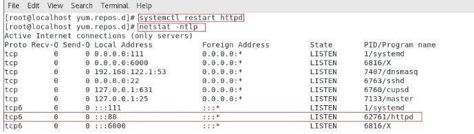 Linux教程:YUM与开源项目实战(Web运维)  linux教程 第43张