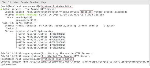 Linux教程:YUM与开源项目实战(Web运维)  linux教程 第45张