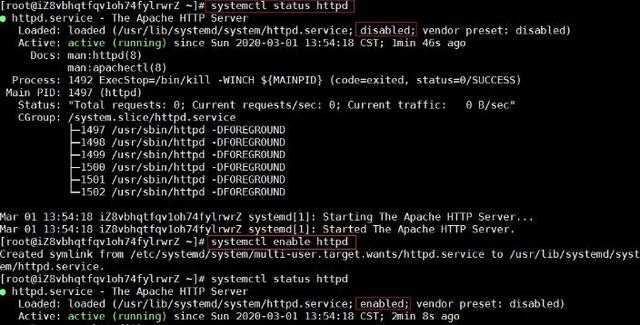 Linux教程:YUM与开源项目实战(Web运维)  linux教程 第46张