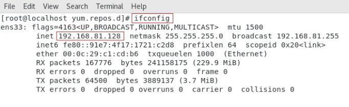 Linux教程:YUM与开源项目实战(Web运维)  linux教程 第47张