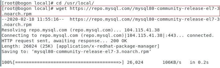 Linux教程:YUM与开源项目实战(Web运维)  linux教程 第50张
