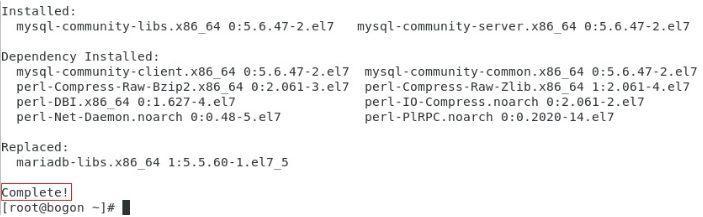 Linux教程:YUM与开源项目实战(Web运维)  linux教程 第55张