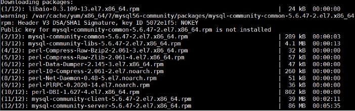 Linux教程:YUM与开源项目实战(Web运维)  linux教程 第57张