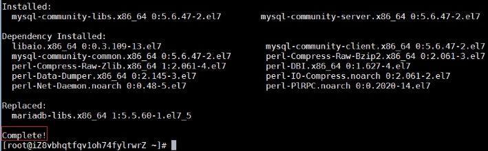 Linux教程:YUM与开源项目实战(Web运维)  linux教程 第58张