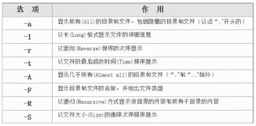 linux常用的十个命令,推荐新手入门使用  linux常用命令 第2张