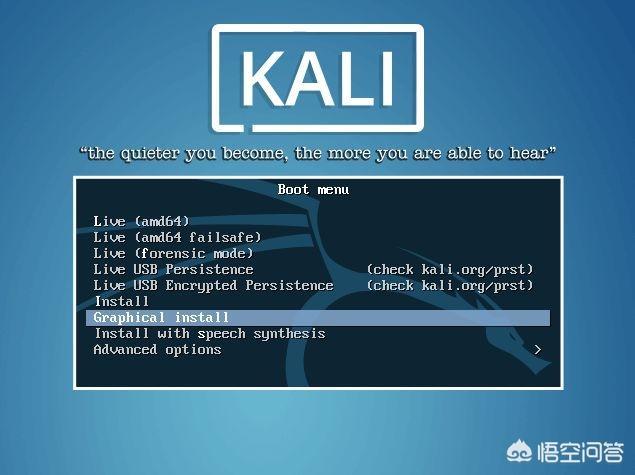 要想学会Kali linux事先需要掌握哪些知识?  linux技巧 第3张
