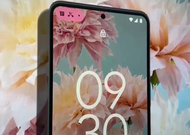 Android 12 最新实机演示曝光,将原生支持更换主题  安卓12 第1张