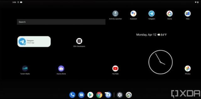 Android 12新版本偷跑:音量滑块和快速设置有明显变化  安卓12 第7张