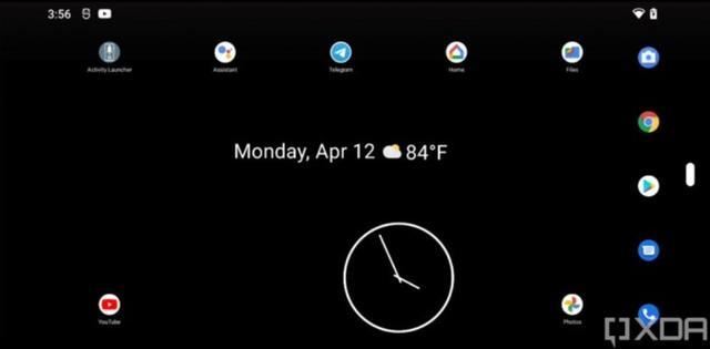 Android 12新版本偷跑:音量滑块和快速设置有明显变化  安卓12 第9张