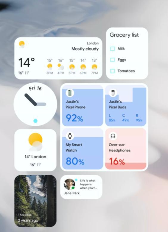 Android 12正式发布,新系统这几大亮点值得关注  安卓12 第2张