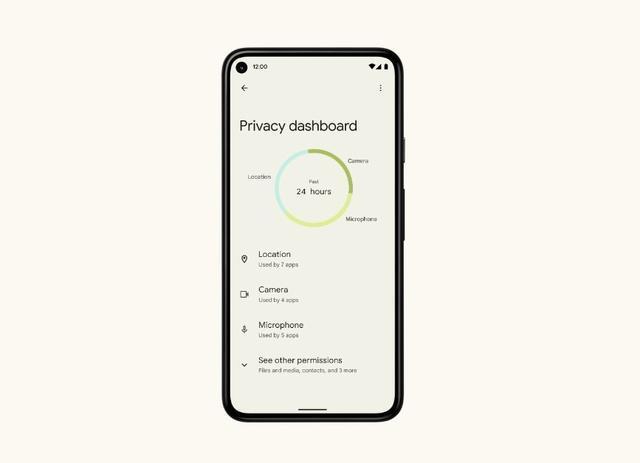 历代变化最大的 Android 12 来啦!设计界面大翻新、新功能报给你知  安卓12 第4张