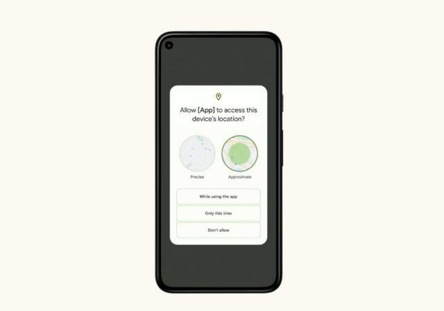 历代变化最大的 Android 12 来啦!设计界面大翻新、新功能报给你知  安卓12 第6张
