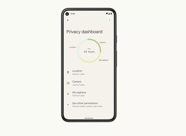 Android 12重大隐私保护更新,谁会瑟瑟发抖?  安卓12 第4张