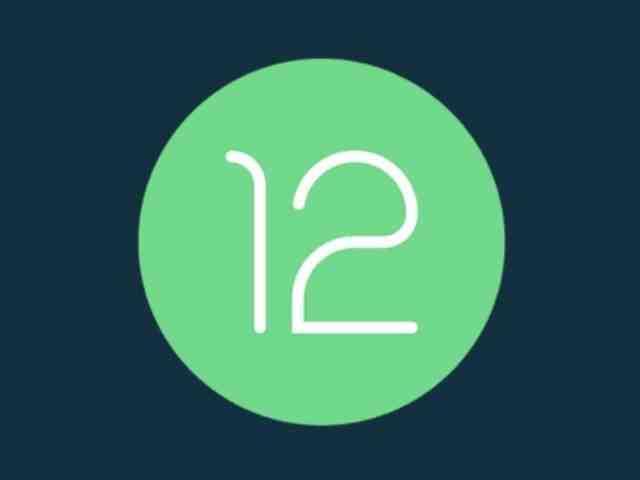 安卓12正式发布  安卓12源代码 第1张