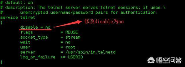 Win10如何用Telnet命令连接redhat linux?  RedHat linux 第4张