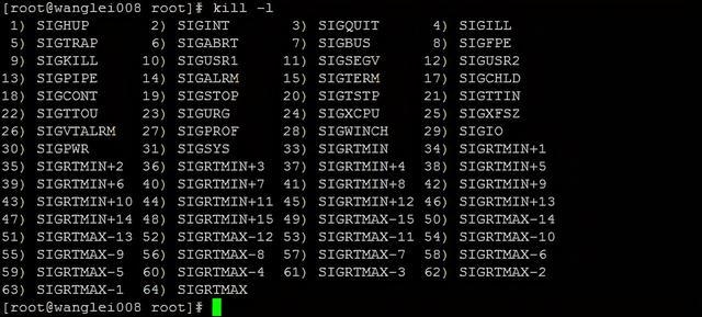 第十章 进程介绍  RedHat linux 第5张