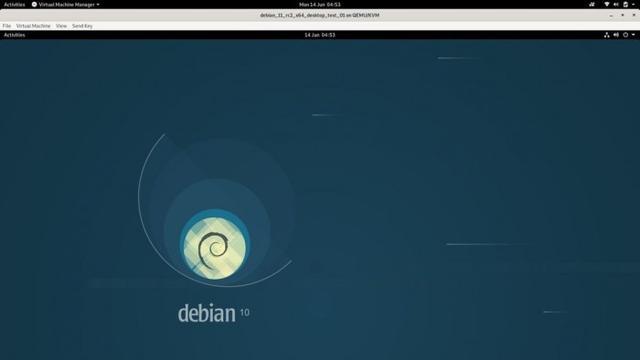 "Debian 11.0""Bullseye""第2个候选版发布:基于Linux 5.10内核  linux 第1张"