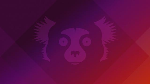 Ubuntu Linux 21.10官方壁纸现已提供下载 最高8192×4608分辨率  linux 第1张