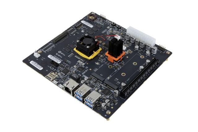 首个支持 RISC-V 芯片 Ubuntu Linux 官方版本发布  linux 第6张