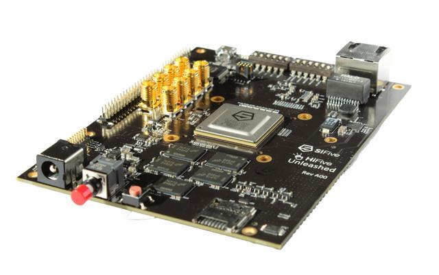 首个支持 RISC-V 芯片 Ubuntu Linux 官方版本发布  linux 第7张