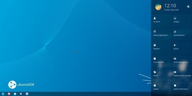 新的 Linux 发行版 UbuntuDDE 将漂亮的深度桌面带到 Ubuntu  linux 第1张