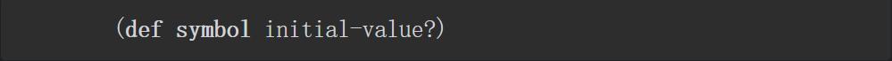 Clojure编程快速入门  Clojure 第16张